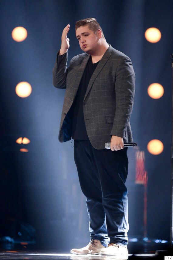 'X Factor': Tom Bleasby QUITS Nick Grimshaw's Final Six Due To 'Personal