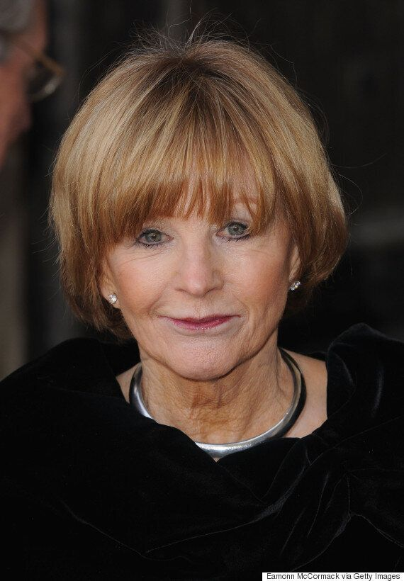 'I'm A Celebrity' 2015 Line-Up: Duncan Bannatyne And Anne Robinson For New