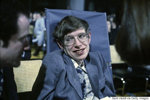Stephen Hawking Discusses Assisted Suicide With Dara
