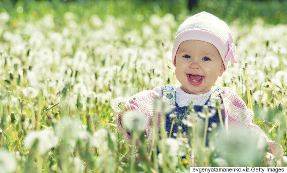 Birth Date May Influence Childs Risk >> Summer Babies Are Healthier And Taller Than People Born In Winter