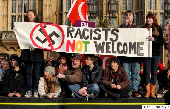 Hate Crimes Surge By 18% As David Cameron Vows To Tackle
