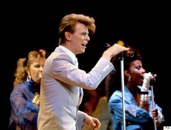 David Bowie 'Has Decided To Retire From Live Touring', But The New Music Continues To