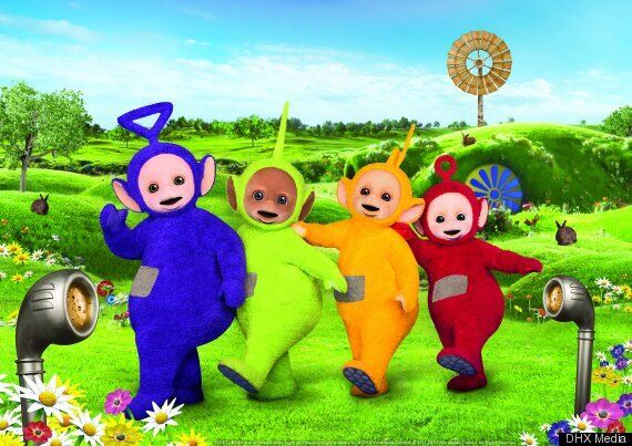 'Teletubbies': First Look At New Series As Revamped Characters Are Revealed