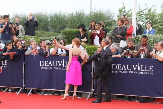 Missed Cannes? Put These Other Fabulous French Film Festivals in Your