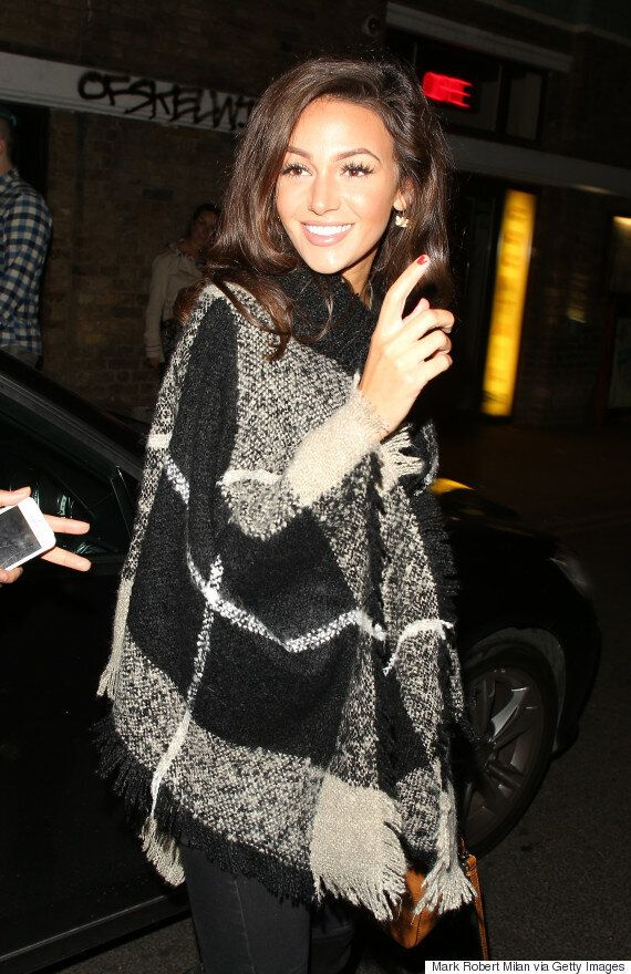 Michelle Keegan Lands Comedy Role In ITV2 Show