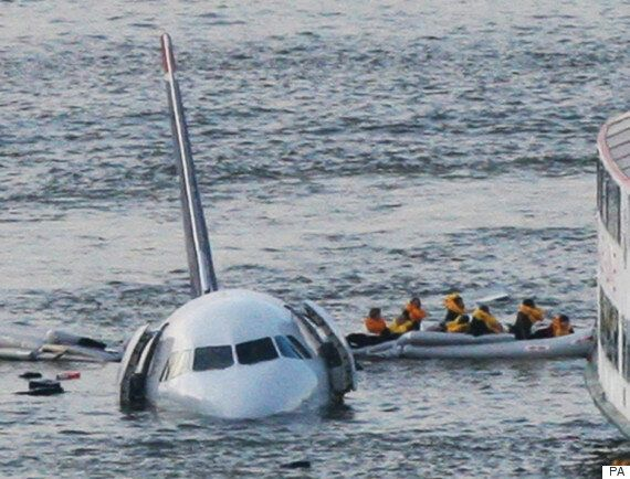 Chesley 'Sully' Sullenberger's Heroics Landing Plane In Hudson River To Be Brought To Screen By Clint