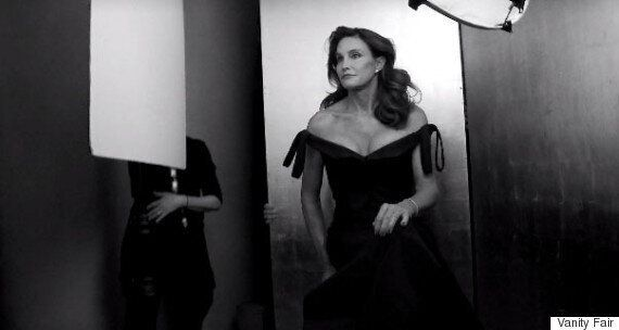 Caitlyn Jenner To Receive Courage Award At ESPY