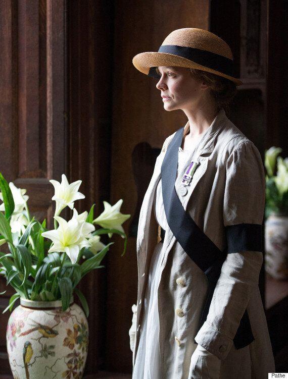 'Suffragette' Starring Carey Mulligan, Ben Whishaw, Meryl Streep To Open London Film Festival