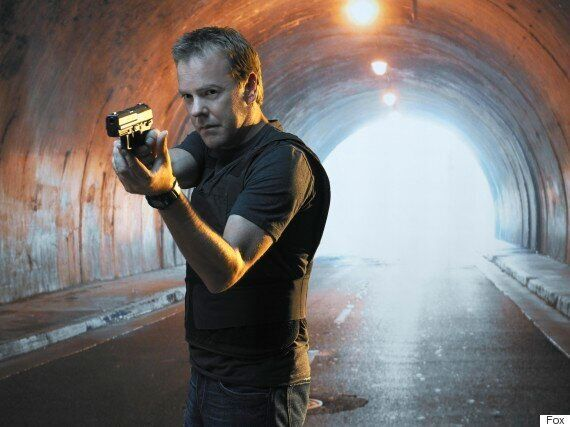 '24' To Return With New Spin-Off Series Without Jack