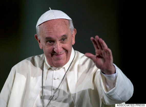 Pope Francis Told To Stay Out Of Climate Change By Devout Catholic Presidential Candidate Rick