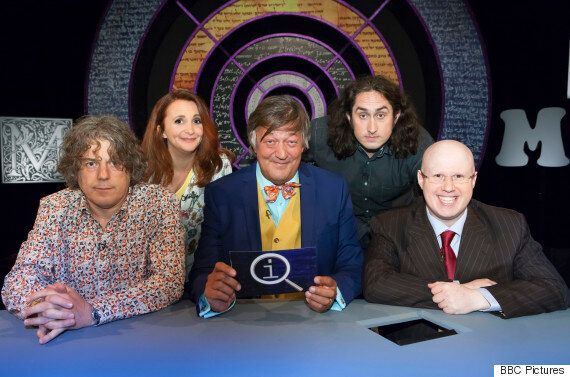 Stephen Fry Steps Down From 'QI', Sandi Toksvig Announced As