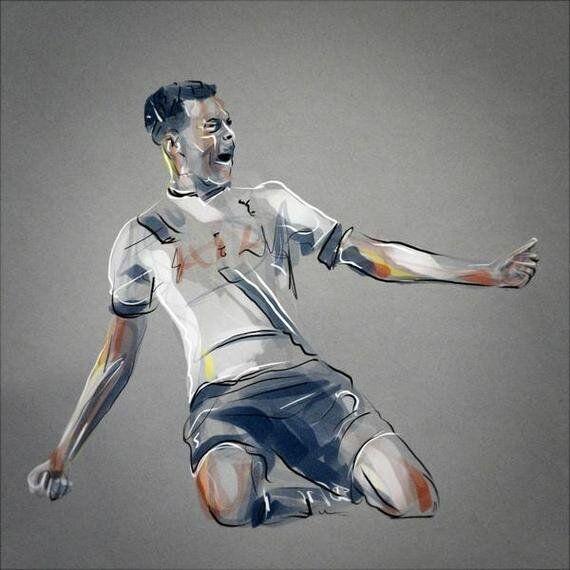 Tottenham Resurgent On and Off the
