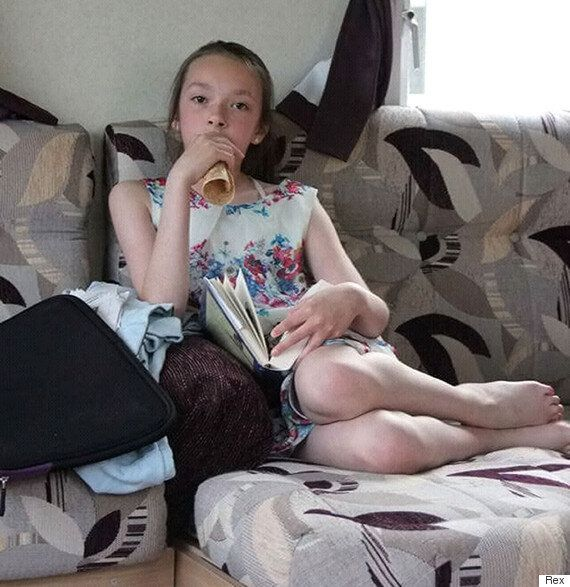 Amber Peat Police To Investigate Facebook Troll Who Claimed To Have Murdered