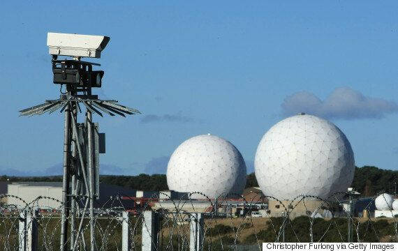 GCHQ Can Monitor Communications Of MPs And Peers Rules