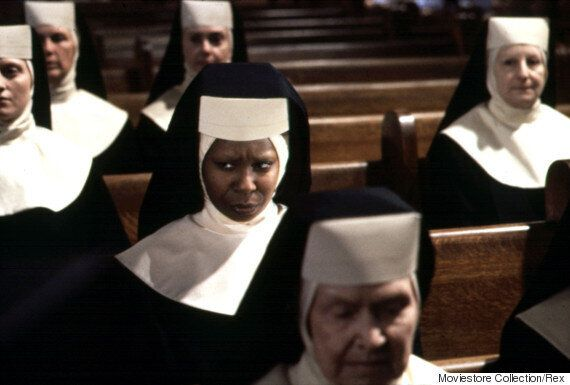 'Sister Act' Remake In The Works? Twitter Are Seriously Not Happy With The