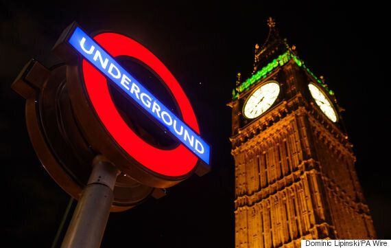 Night Tube Will Not Happen This Year, After Talks Between Unions And TFL Break