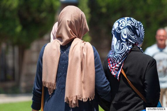 Islamophobic Abuse Ignored By Bystanders, Prompting Claims We're Missing 'A Sense Of Common