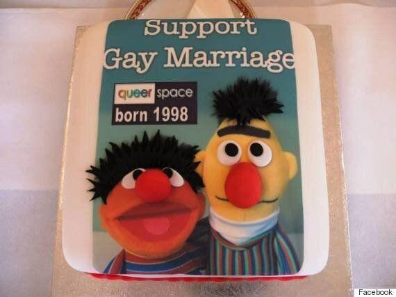 Patrick Stewart Backs Christian Bakers In 'Gay Cake Row' On