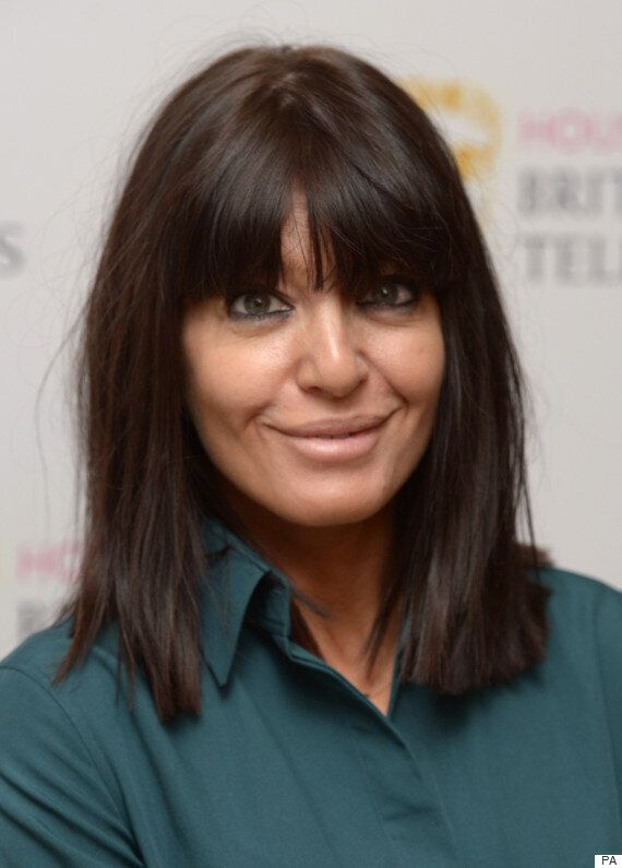 'Strictly Come Dancing' Host Claudia Winkleman's Victory As Supermarkets Improve Standards Over Children's...