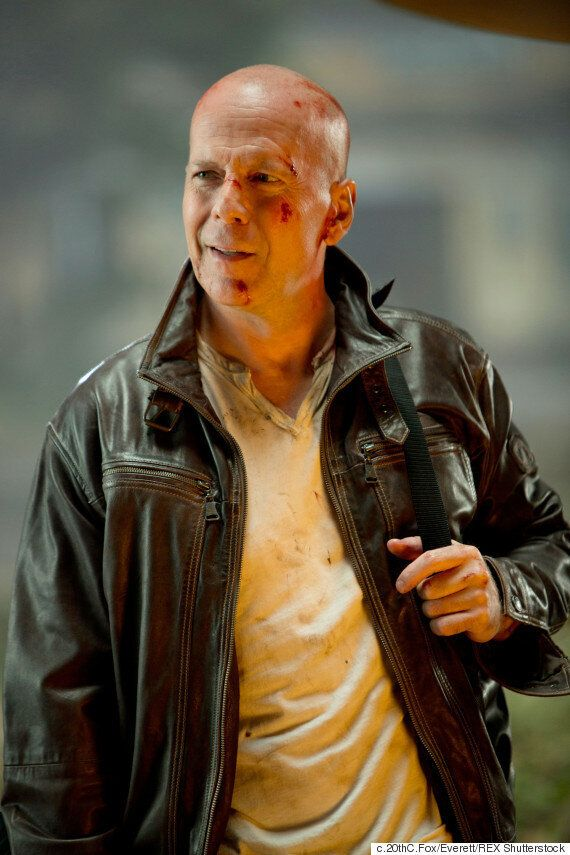 'Die Hard 6': Bruce Willis 'To Return As John McClane' In New Film 'Year One', And Fans Are Not