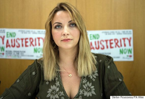 Charlotte Church Says She Would Pay A 70% Tax If it Would Protect Public