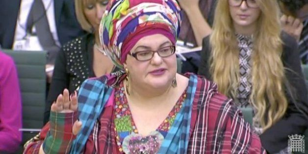 Camila Batmanghelidjh Given Brutal Grilling By MPs Over Kids Company's Financial Mismanagement