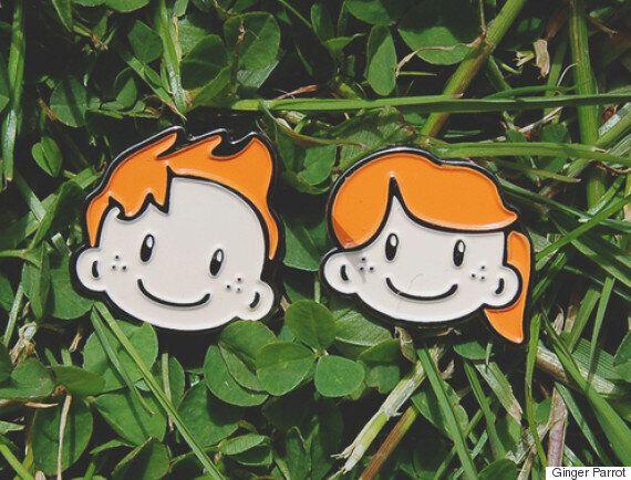 Ginger Emoji Campaign For Smartphones Surpasses 10,000