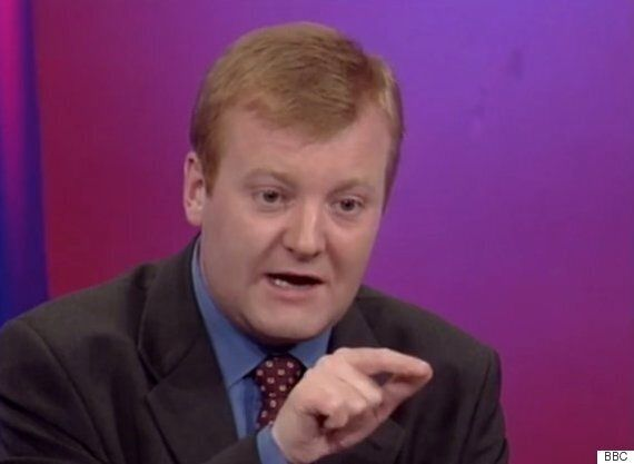 Charles Kennedy Remembered In BBC 'Question Time' Specially Released Archive