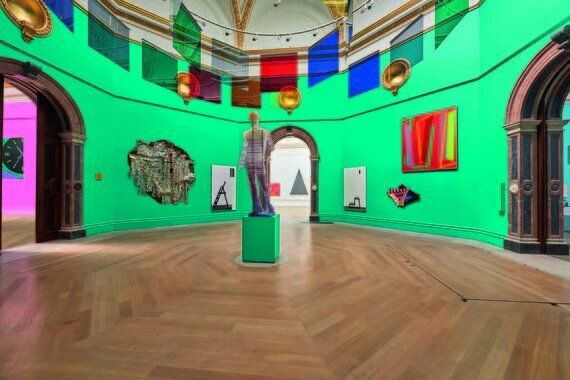 Review: Summer Exhibition, Royal Academy of Arts 'A Riot of