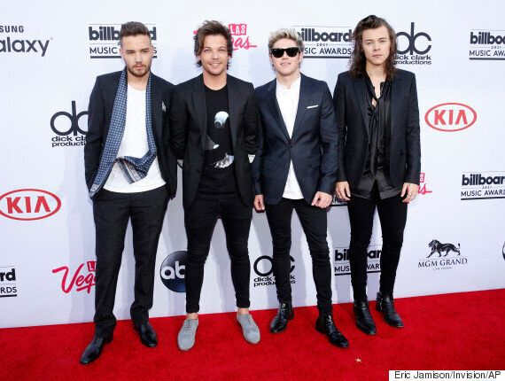 One Direction Set To Take A Break Next Year. Is This The Beginning Of The End For The Boy