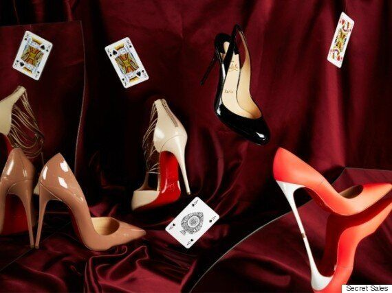 Christian Louboutin Sale: 30% Off For Three Days