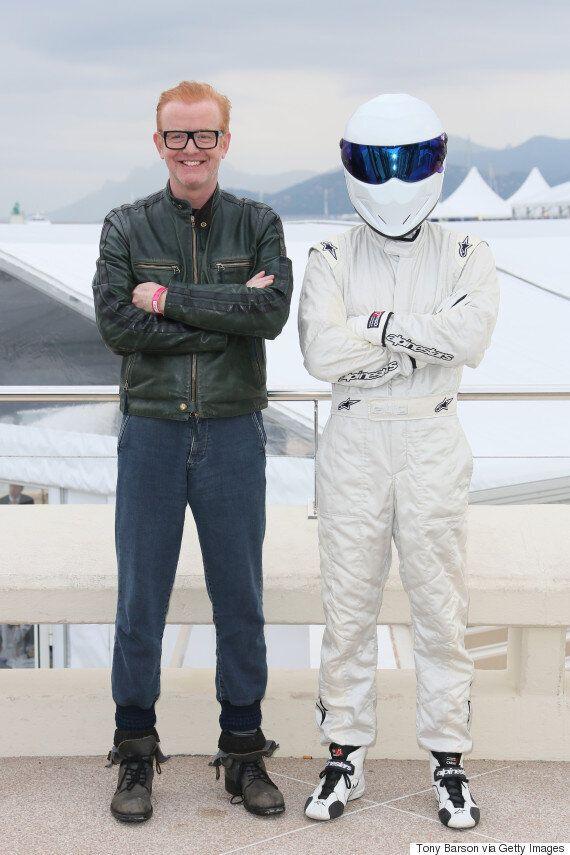 'Top Gear' Host Chris Evans Reveals New Presenting Team Has Been