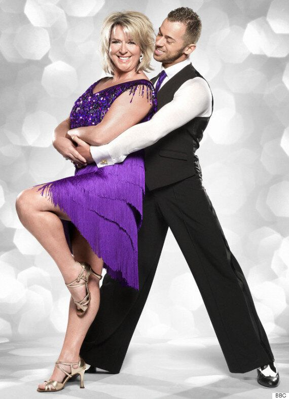 'Strictly Come Dancing': Artem Chigvintsev Hits Back At Fern Britton's Claims He Mistreated
