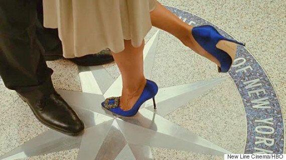 SJP Shoes: Sarah Jessica Parker Launches Bridal