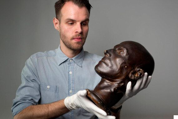 Jack The Ripper Case Notes & Death Masks To Feature In Museum Of