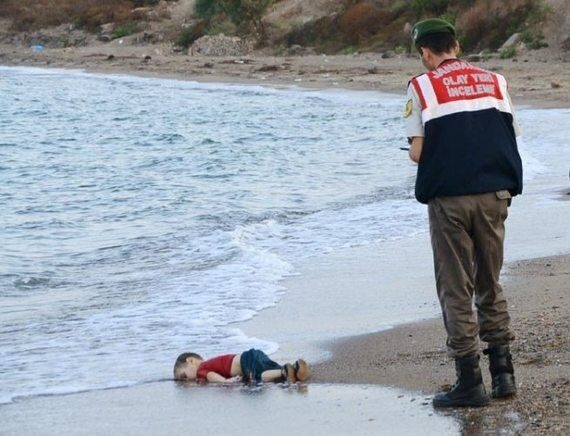 Refugees: Dispelling