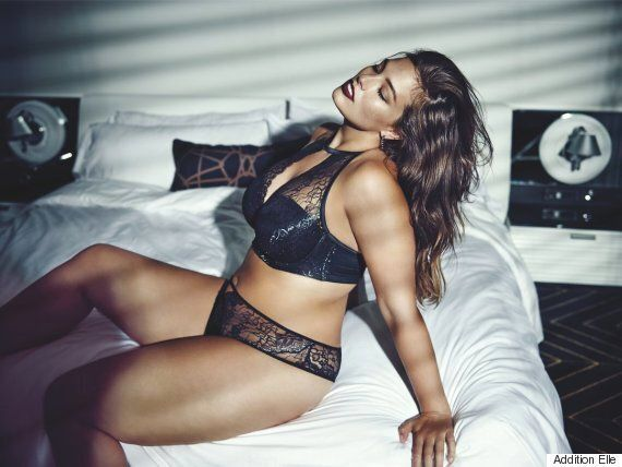 Ashley Graham Interview: 'I've Been Brainwashed Into Calling Myself Plus