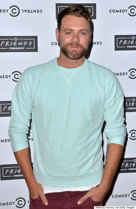 'Coronation Street': Brian McFadden Reveals He Turned Down 'Corrie' Role Due To Daytime Show