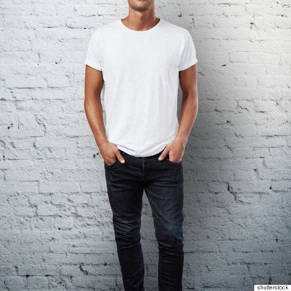 How To Get Rid Of Sweat Stains On White