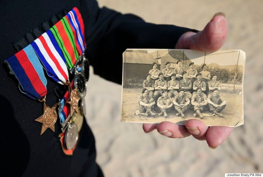 'What Is D-Day?' And Other Questions: Your Guide To The 71st Anniversary Of A Huge Day In