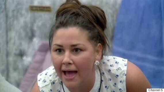 'Big Brother': Chloe Wilburn Brands Simon Gross A 'Snake' In Furious Rant