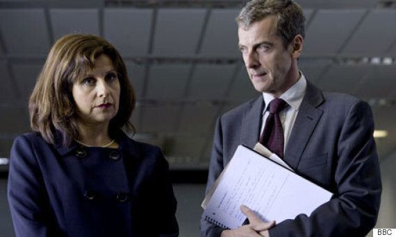 'Doctor Who': Rebecca Front Lands Guest Role, Reuniting Her With 'The Thick Of It' Co-Star Peter