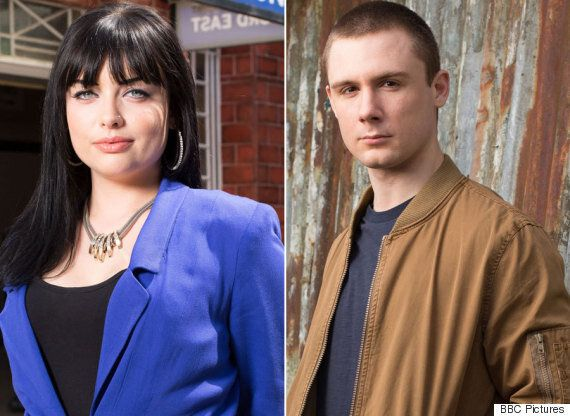 'EastEnders': Whitney Dean Actress Shona McGarty Praises Danny-Boy Hatchard For Lee Carter Depression