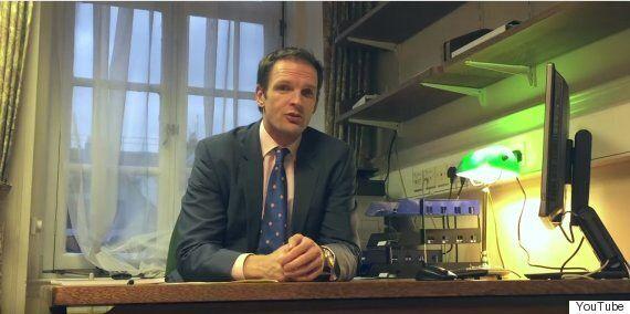 Ex-Health Minister Dan Poulter Demands 'Fair Work' Of Thousands Of Junior Doctors Be