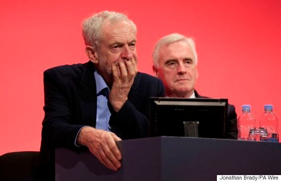 Jeremy Corbyn's Labour Is Divided And Conservatives Are Far More Financially Competent, Poll