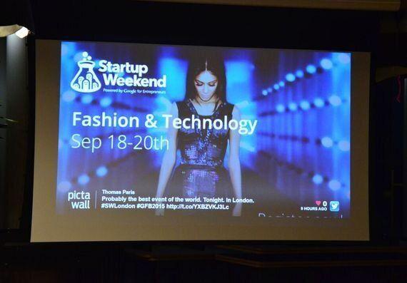 Global Fashion Battle Results in 'Kickstarter for Fashion':