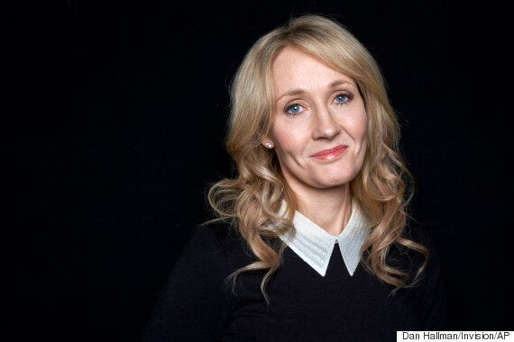 JK Rowling Shuts Down Furious Scottish Cyber Nat After Rugby World Cup