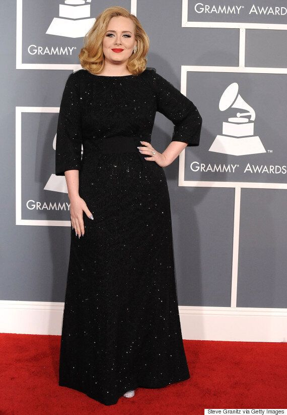 Adele Previews First New Music In Three Years, From New Album, '25', During 'X Factor'