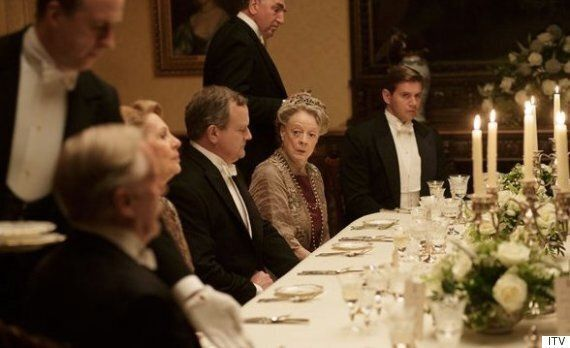 'Downton Abbey' Review: Show Promises A Shocking Scene And Delivers, As Hospital Talk Forces Robert Into...