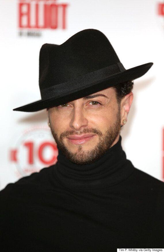 'I'm A Celebrity' 2015: 'X Factor' Choreographer Brian Friedman 'Signs Up For New
